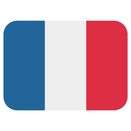 FRENCH - ENTRY